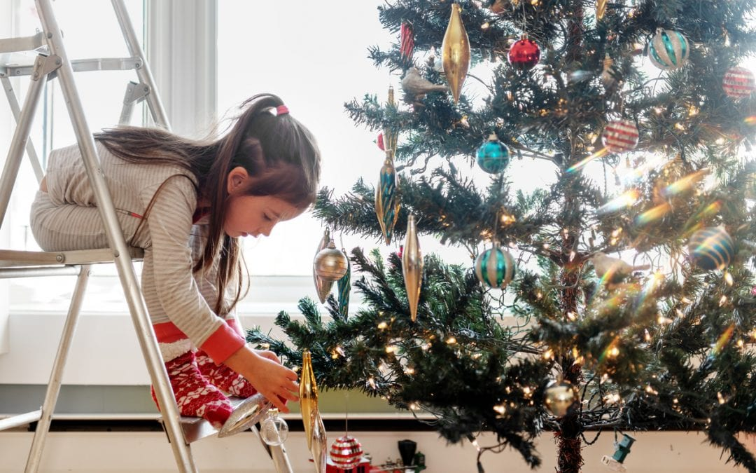 Top festive injuries & how to avoid them