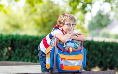 Is your school ready for your child?