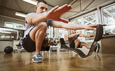 What to expect from rehabilitation