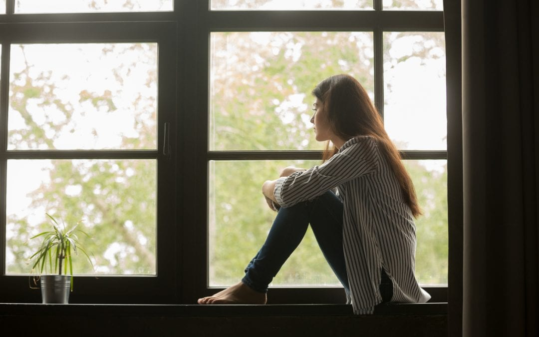 Maintaining mental health during Covid-19